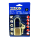 CANDADO TIYON 30mm